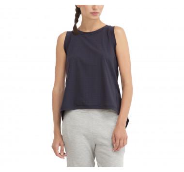 T-shirt zum binden High-Stretch