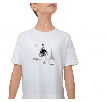 La Danseuse T-shirt