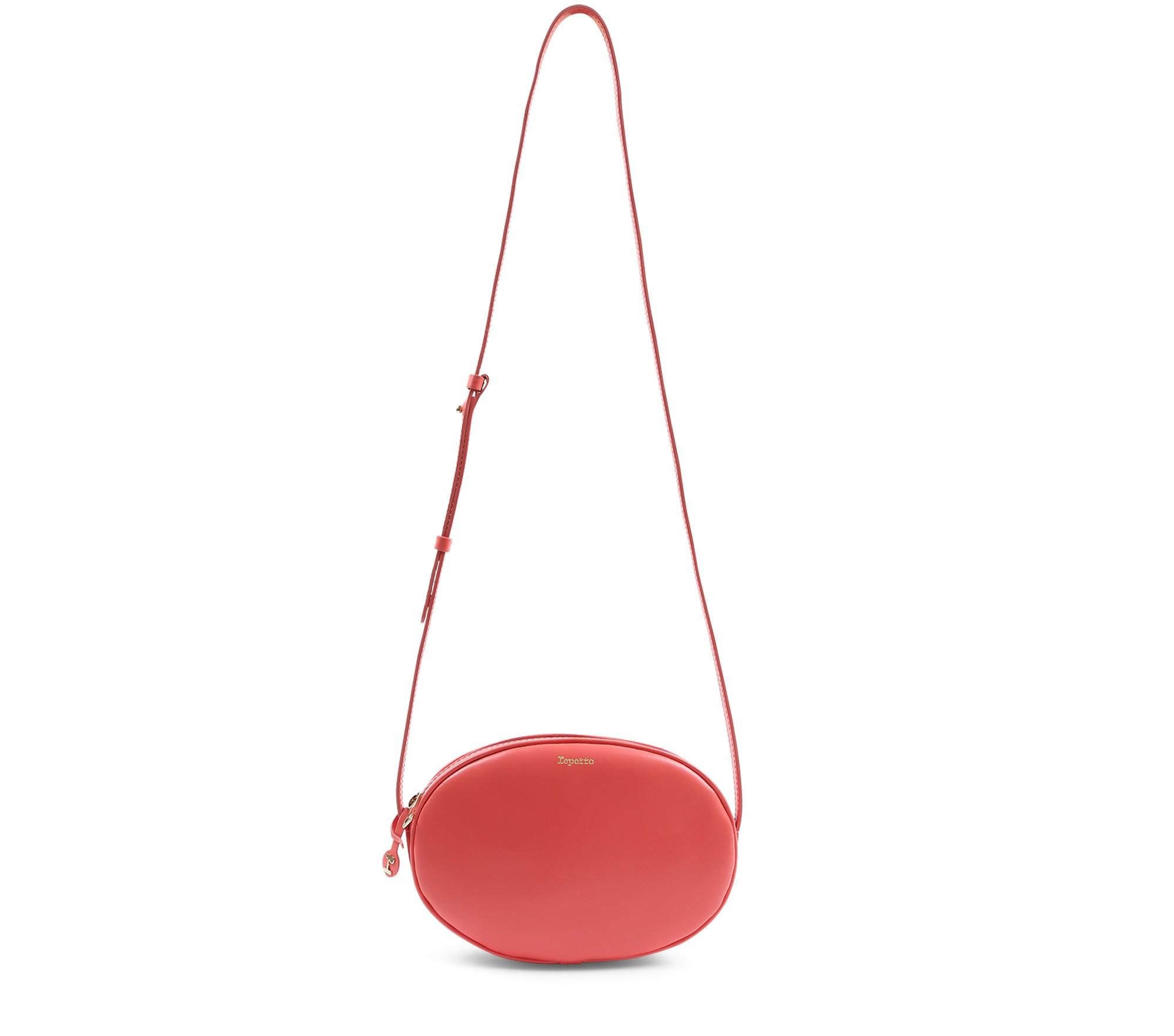 Adage ovale Kleine Tasche