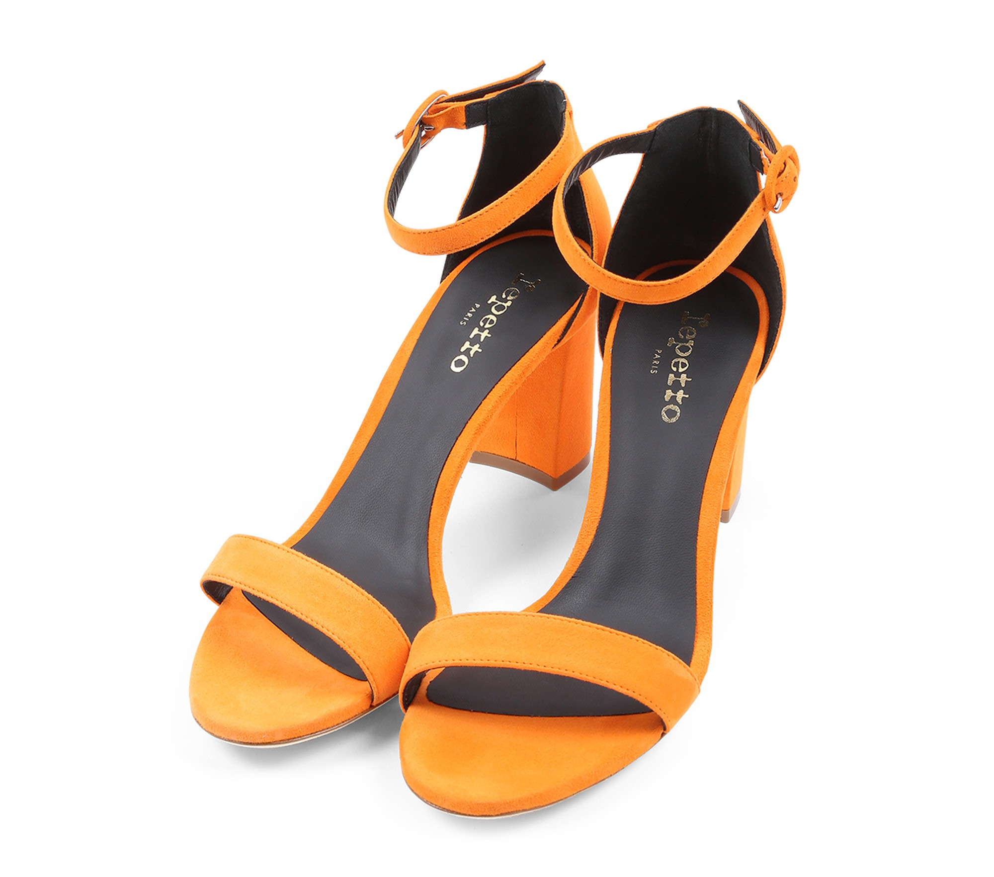 Virtuose sandalen