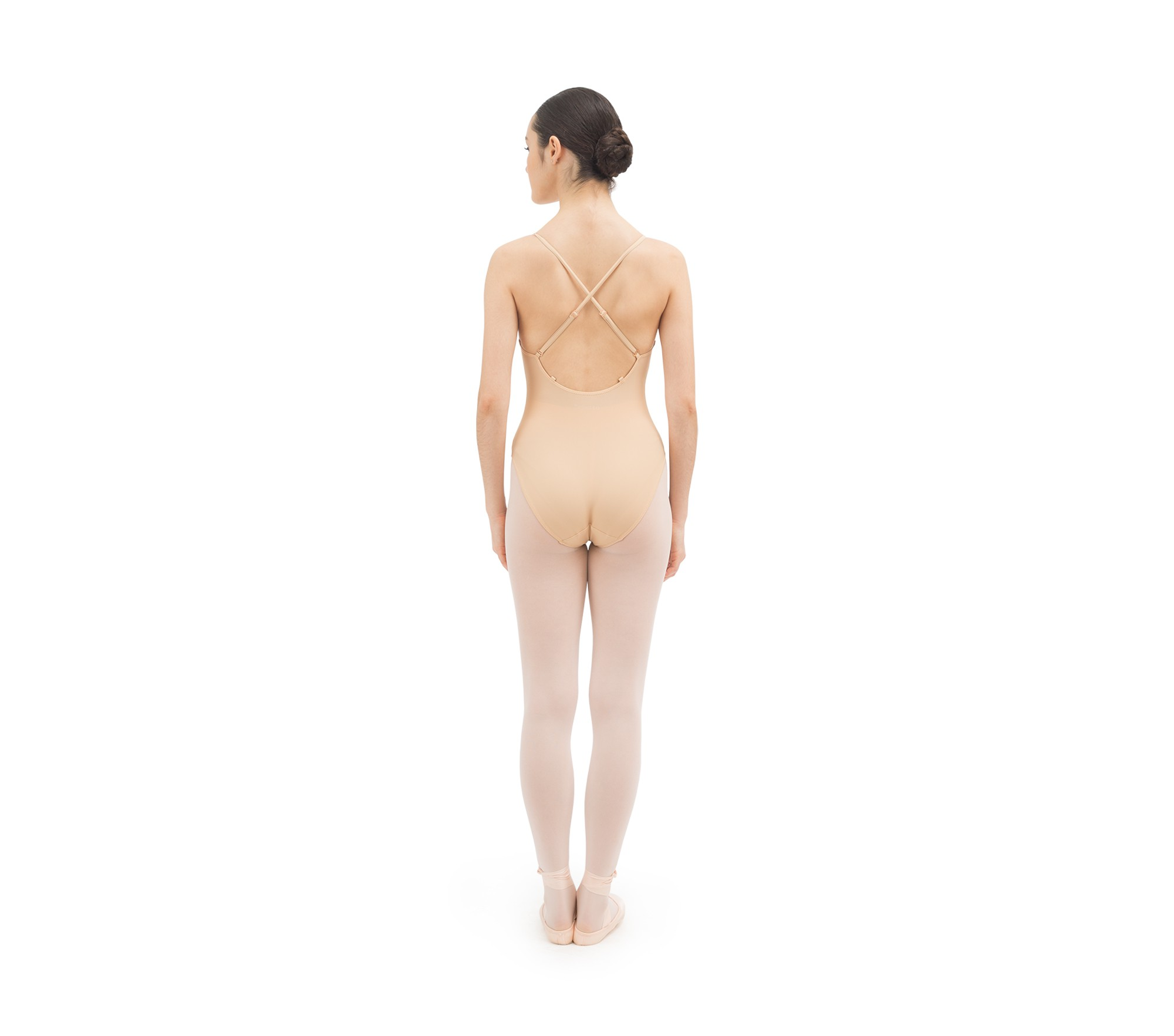 Bodysuit zweite Haut
