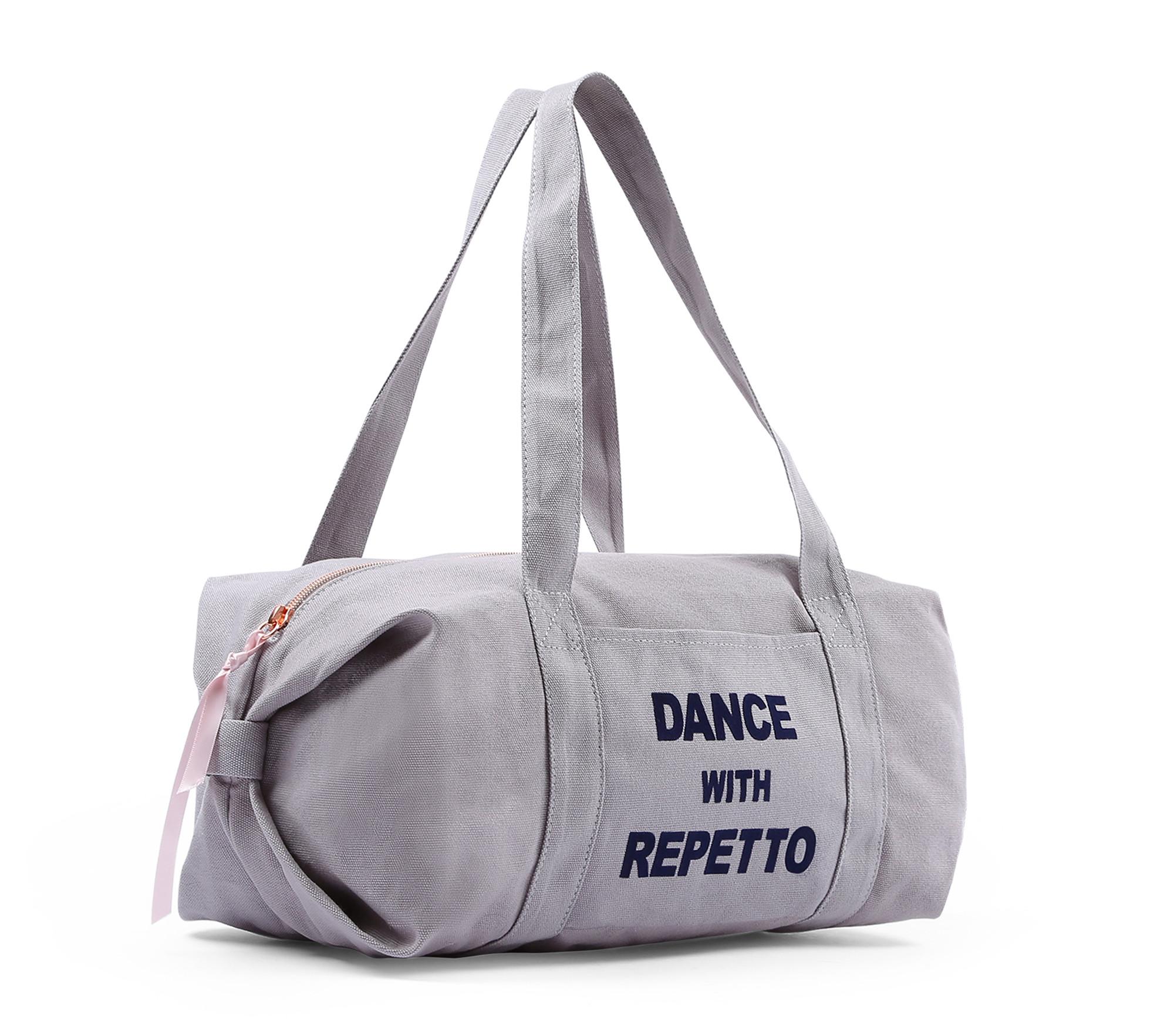 Baumwolle Sporttasche Größe M