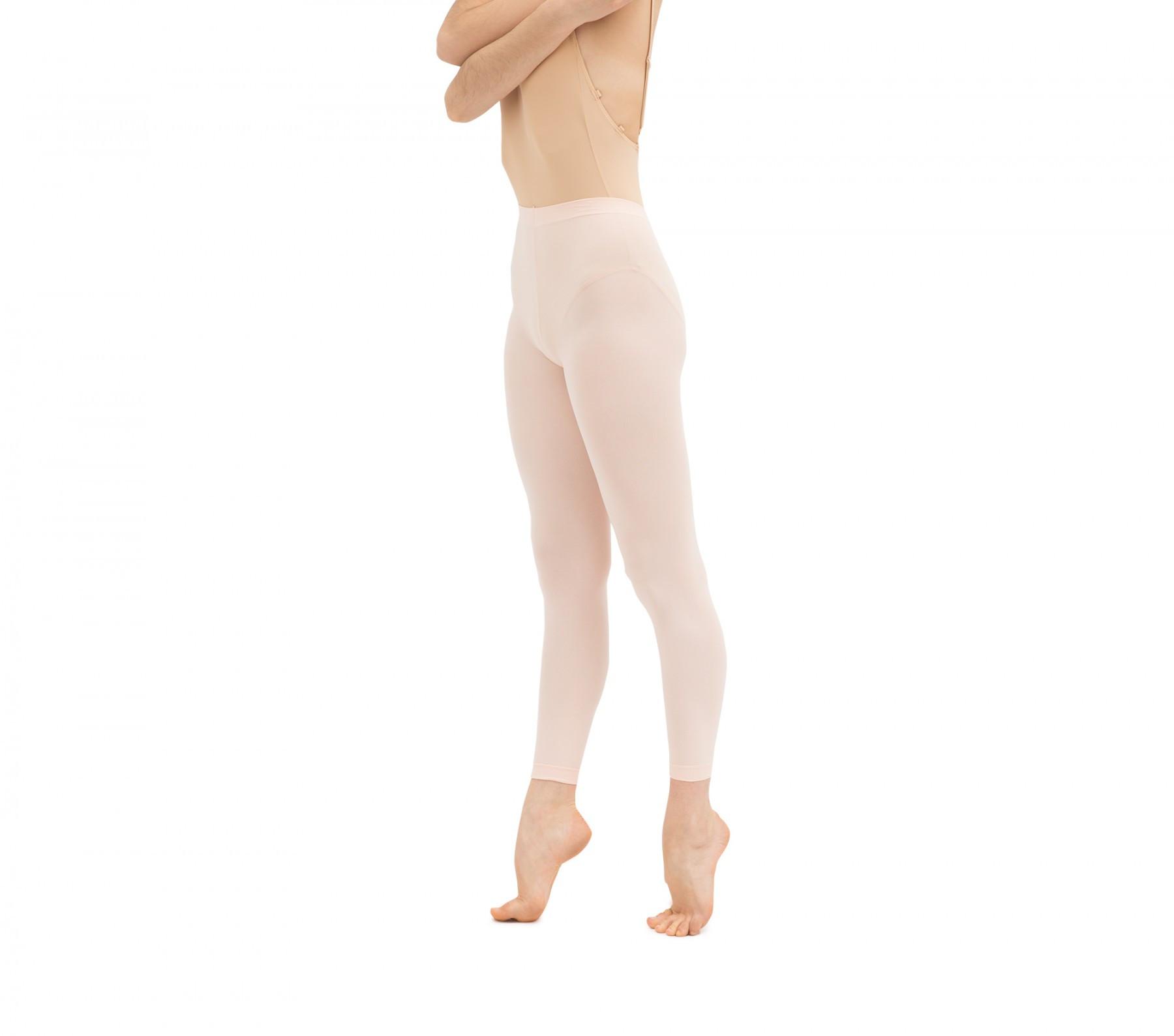 Mädchen-Strumpfhose ohne Füße