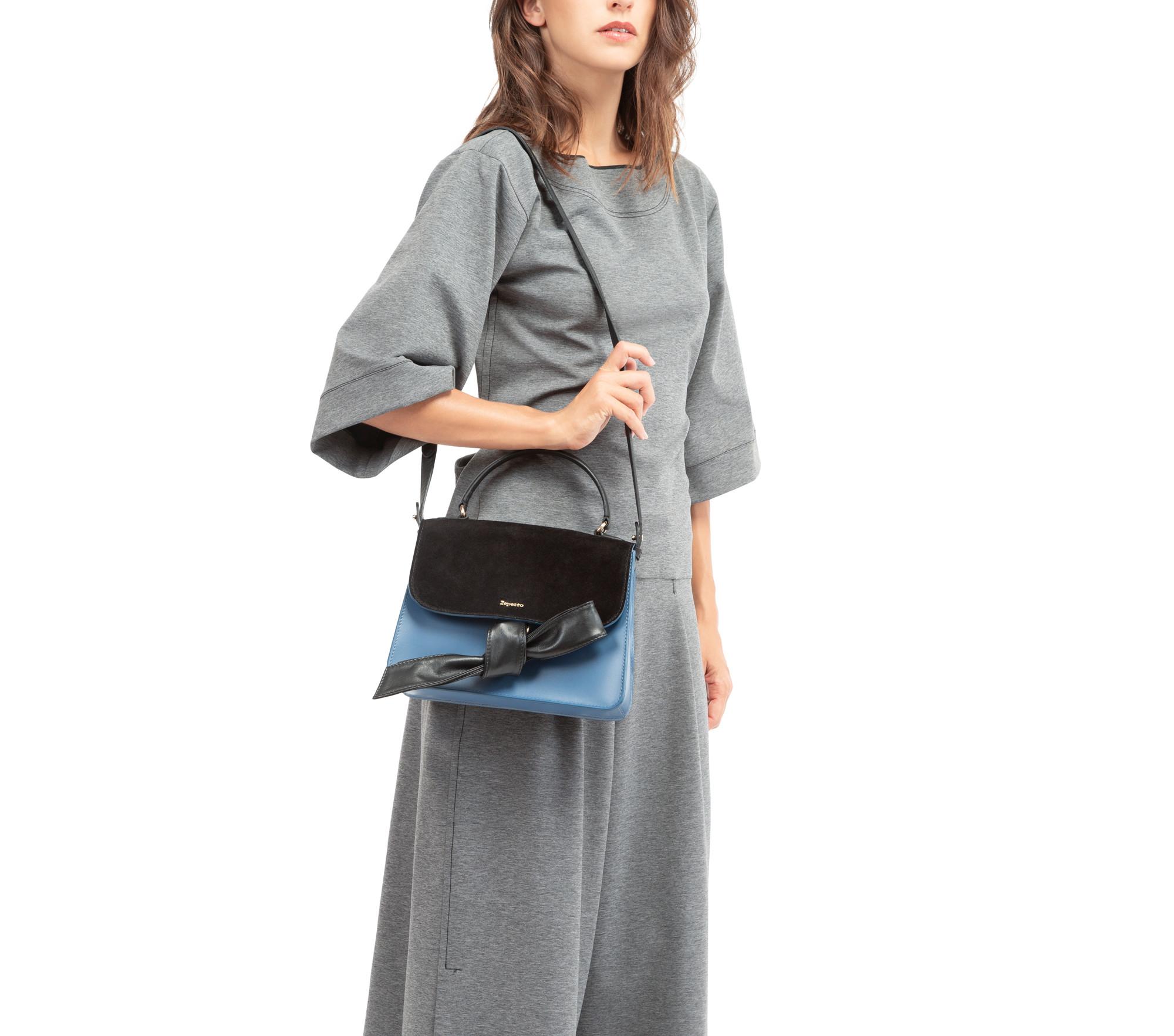 Double Jeu Tasche Großes Modell