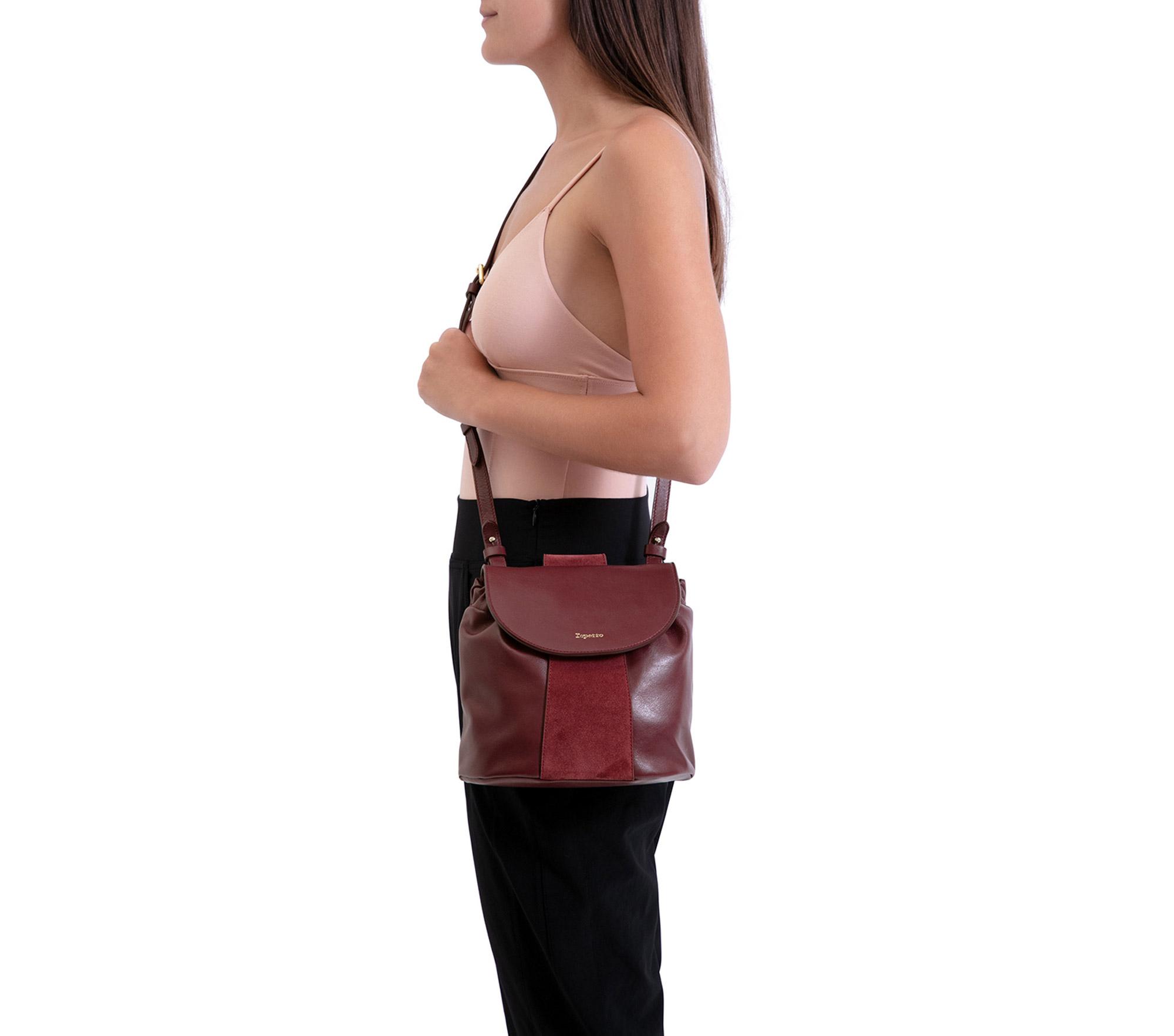Jupon Tasche Kleines Modell