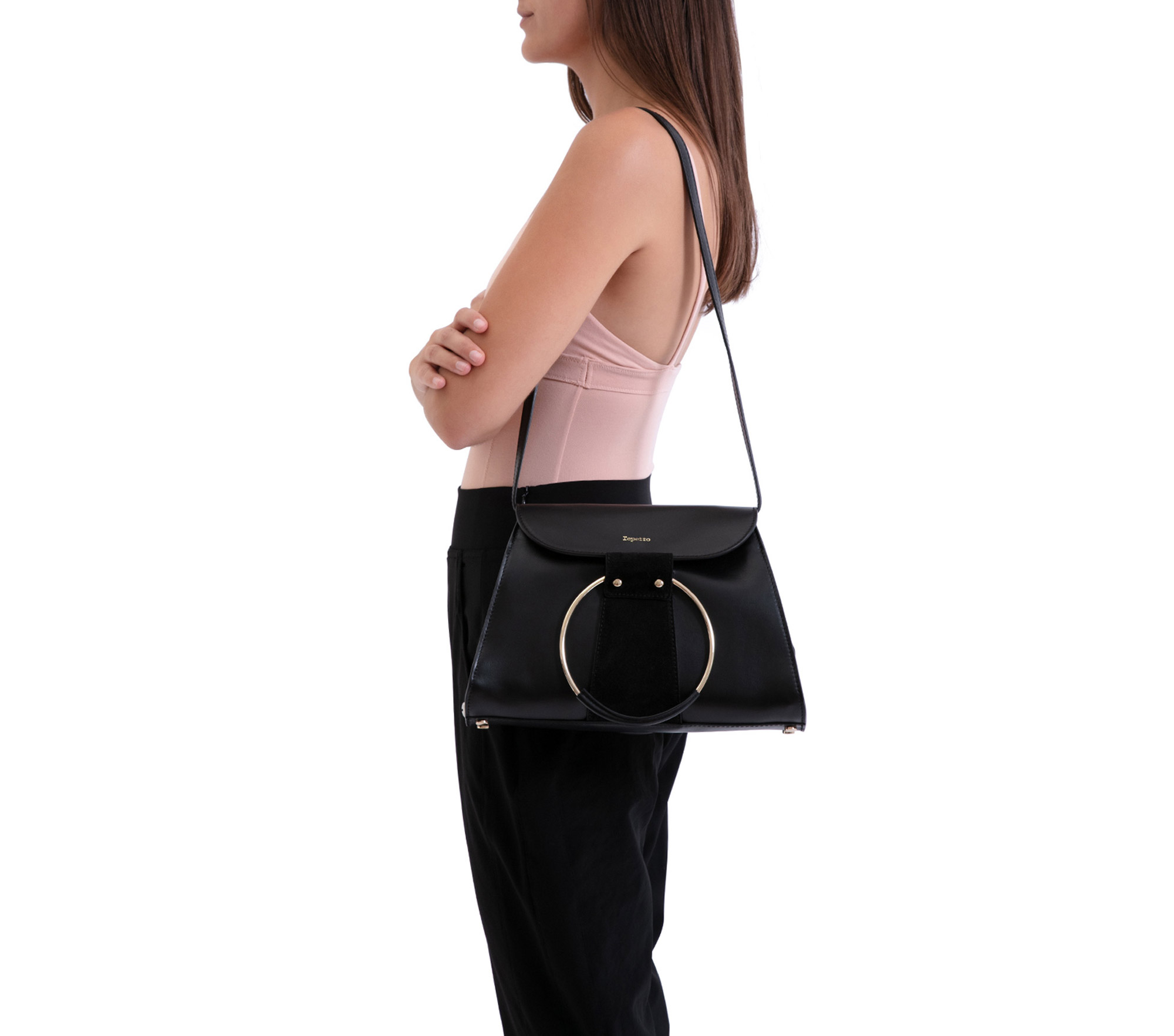 Jupon Tasche Großes Modell