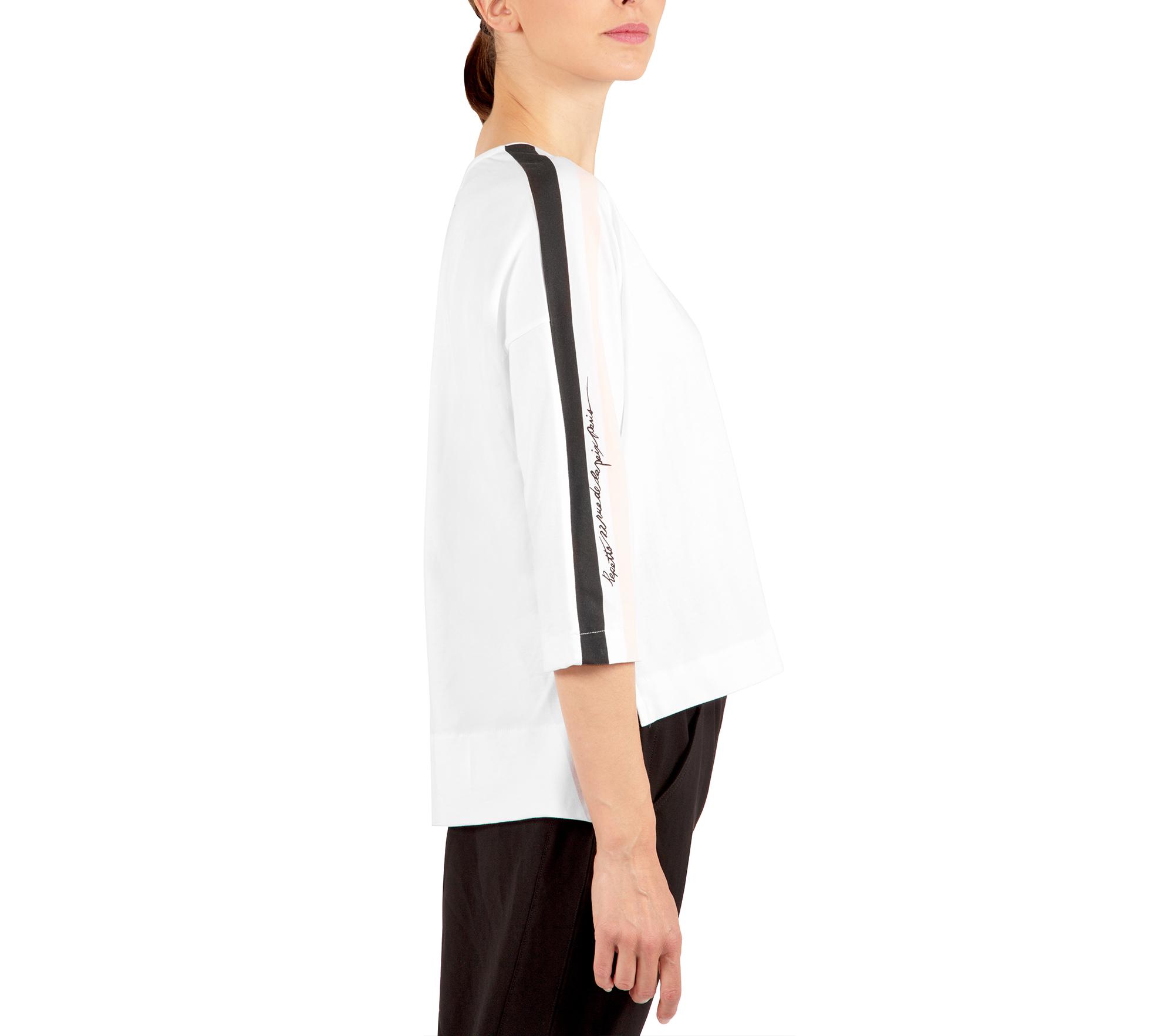 """Repetto """"22 rue de la Paix"""" T-shirt"""