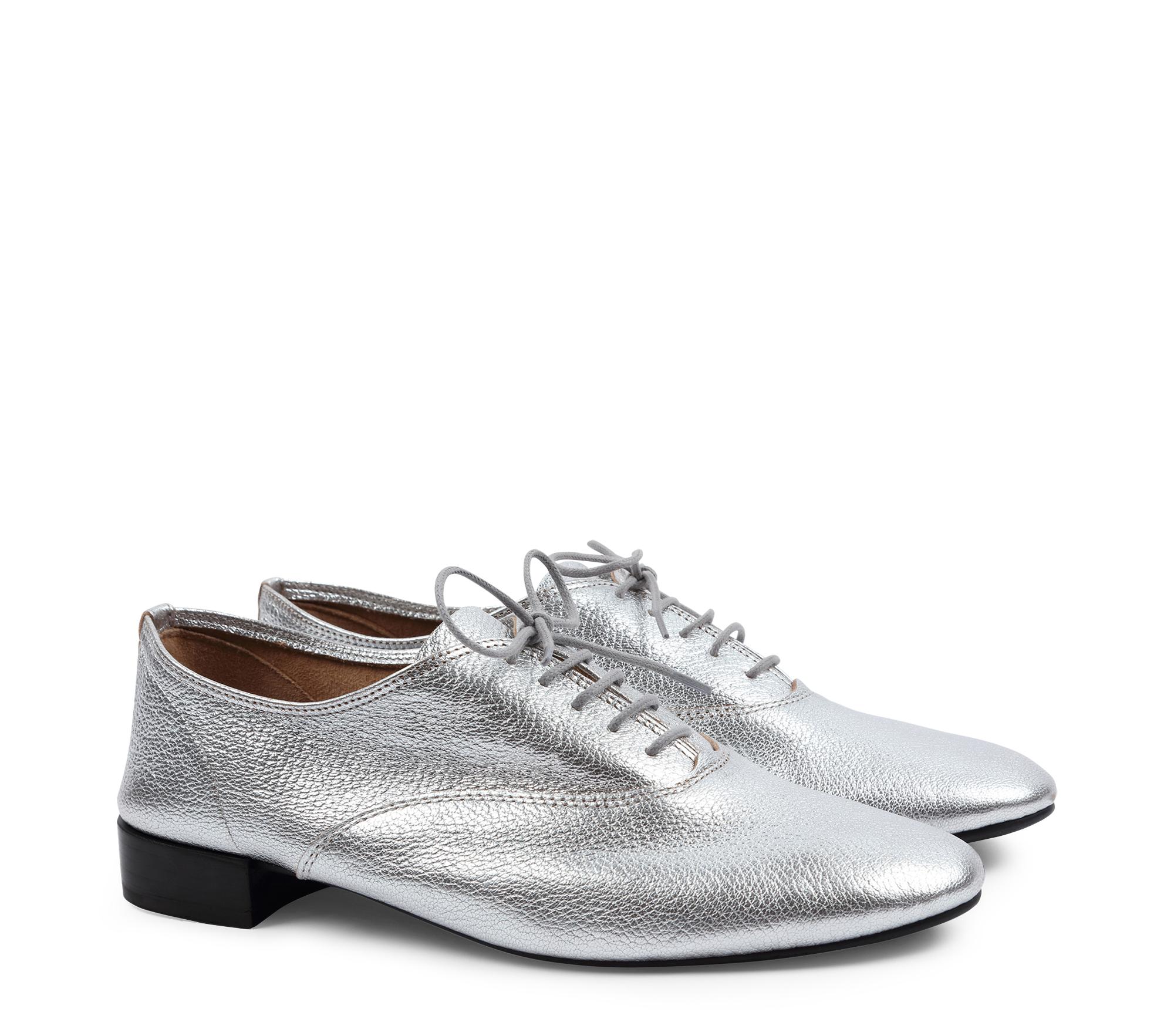 Charlotte Oxford-Schuhe