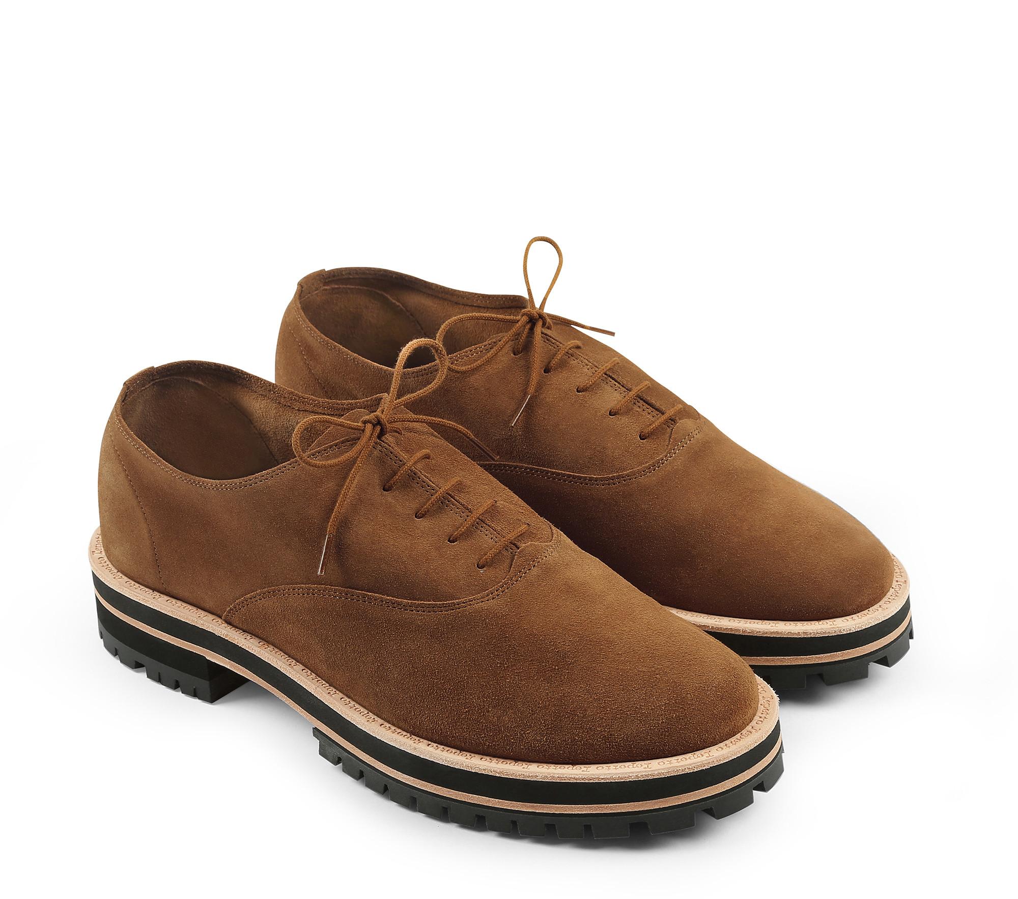 Gianni Oxford-Schuhe - Mann