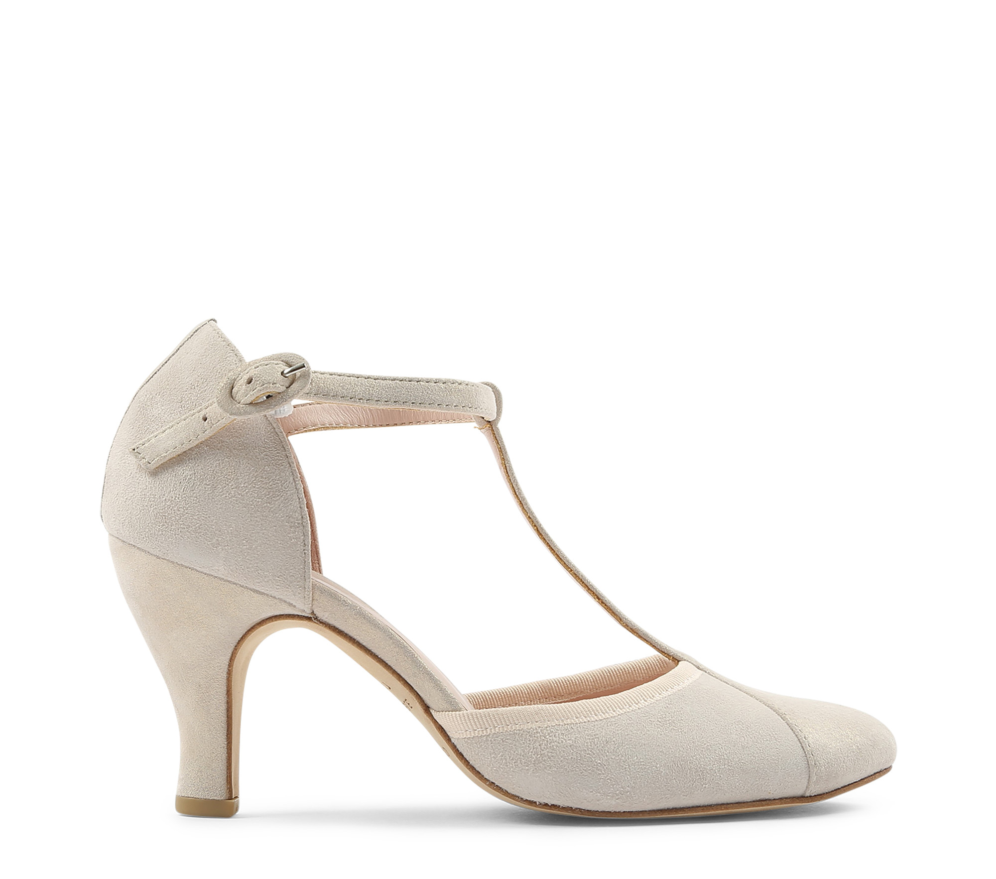Baya T-Strap-Schuhe