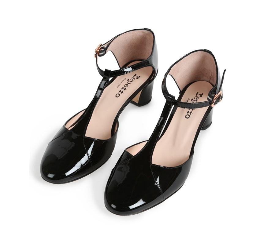 Giulieta T-Strap-Schuh