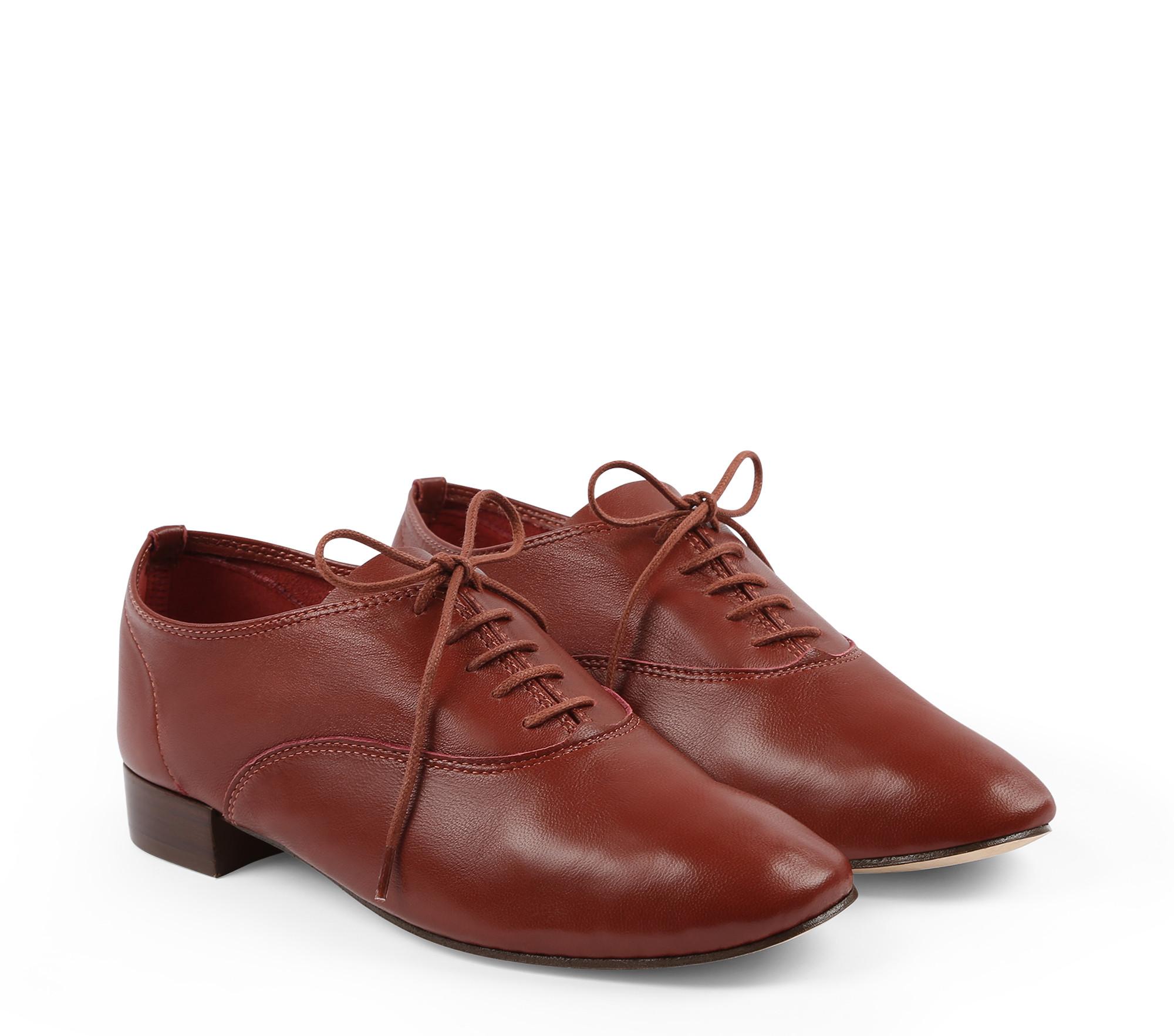 Zizi Oxford-Schuhe