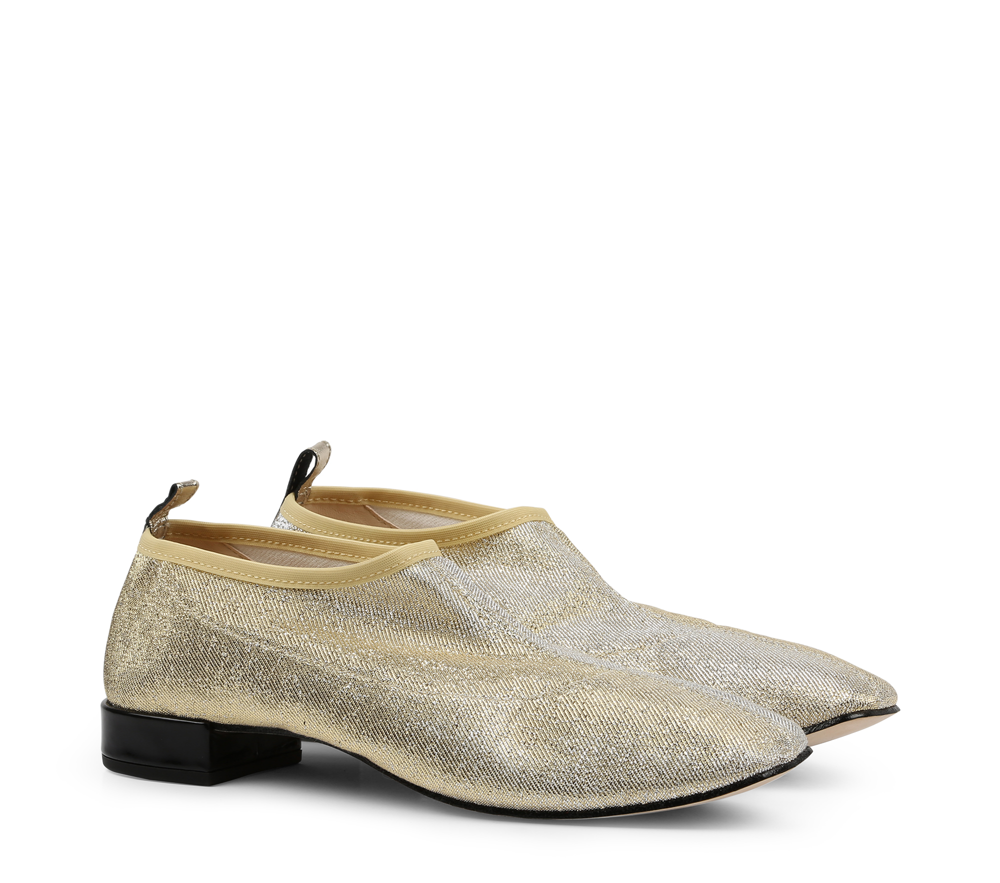 Marty Indoor Ballettschuhe