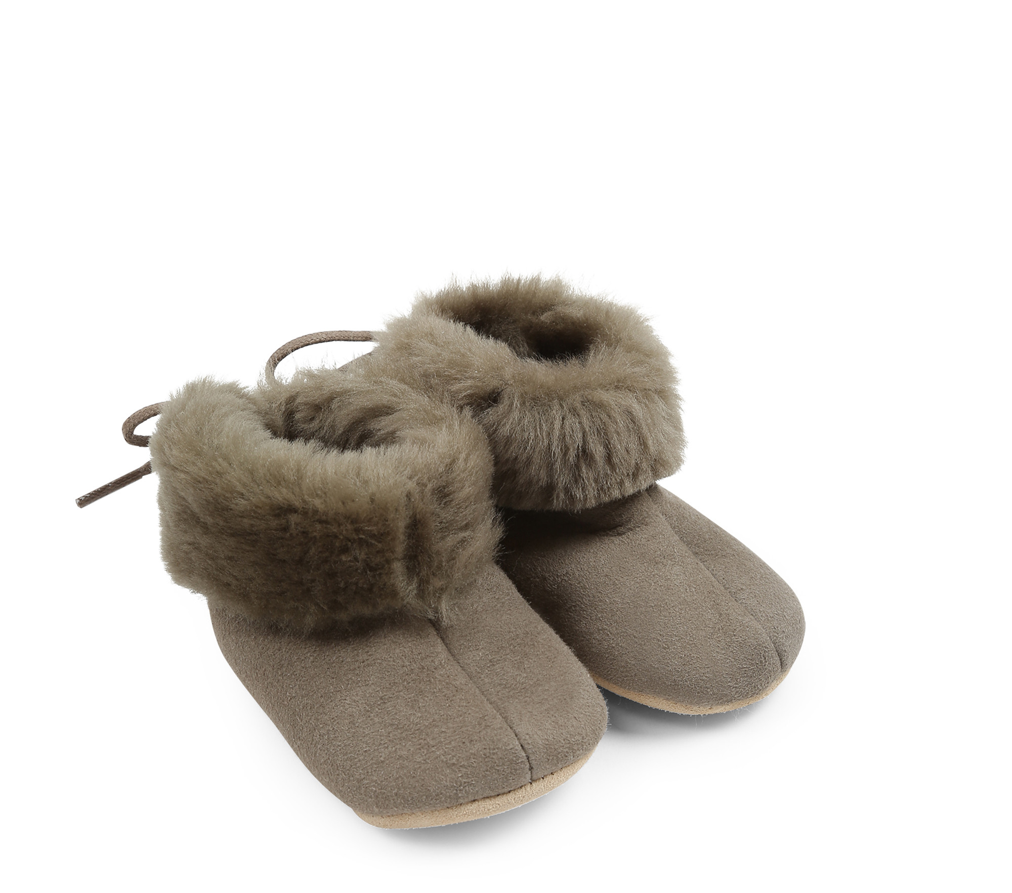Gamin Oxford-Schuhe - Baby