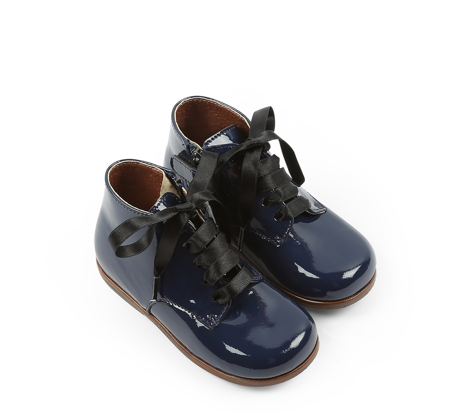 Kid Oxford-Schuhe - Baby