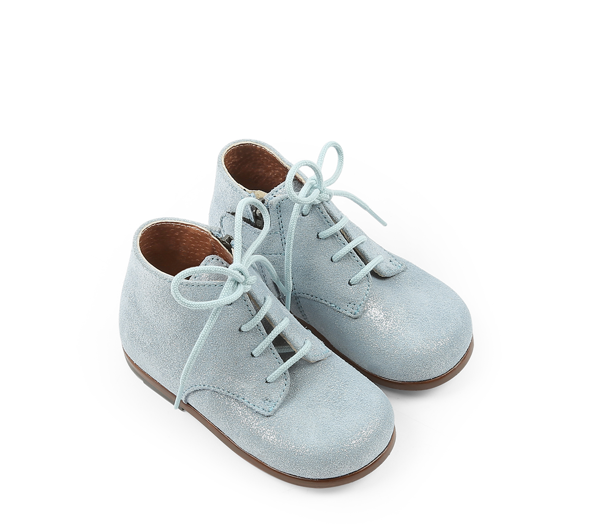 Kid Oxford-Schuhe - Kleinkind