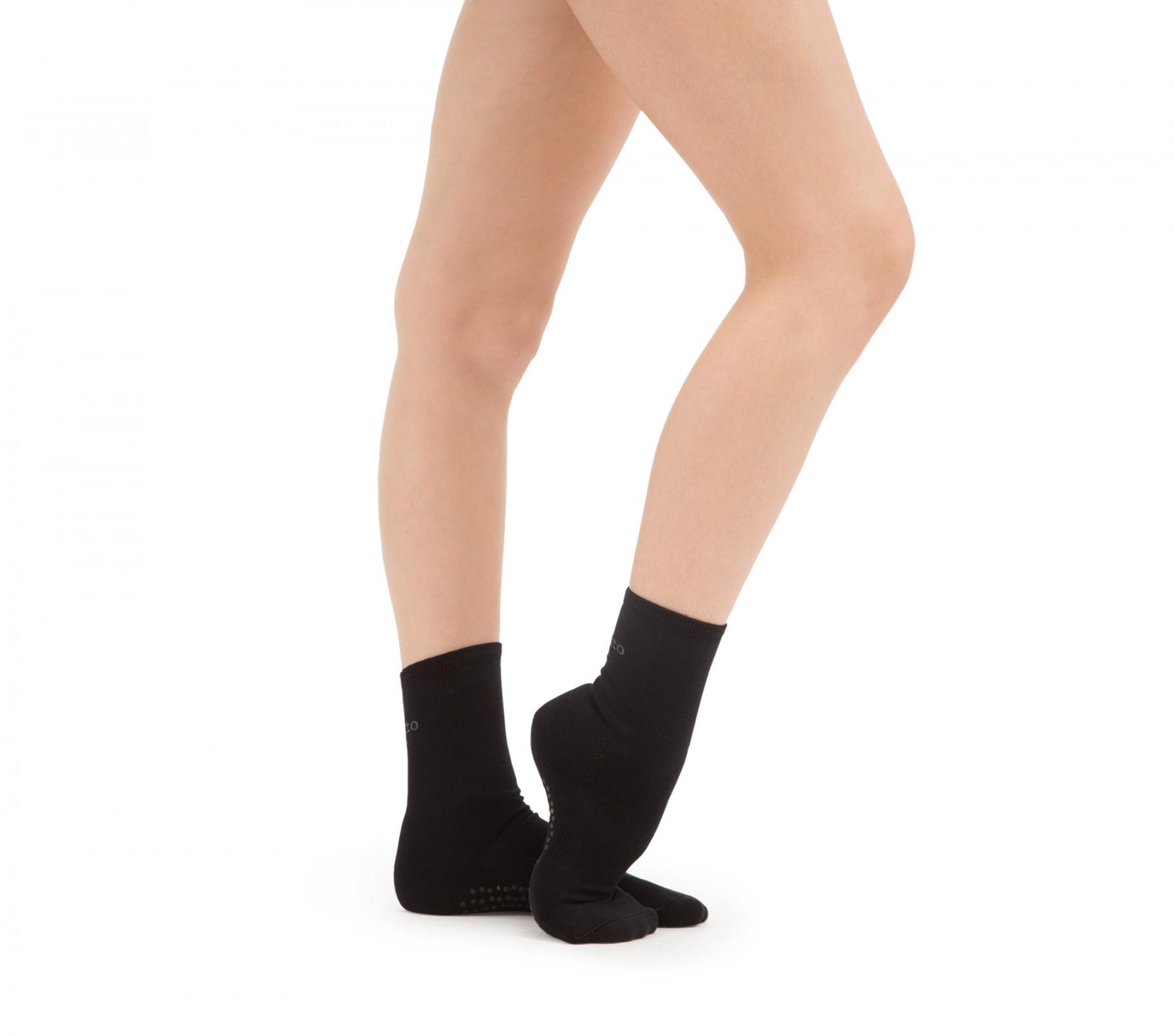 Calzini antiscivolo per riscaldamento