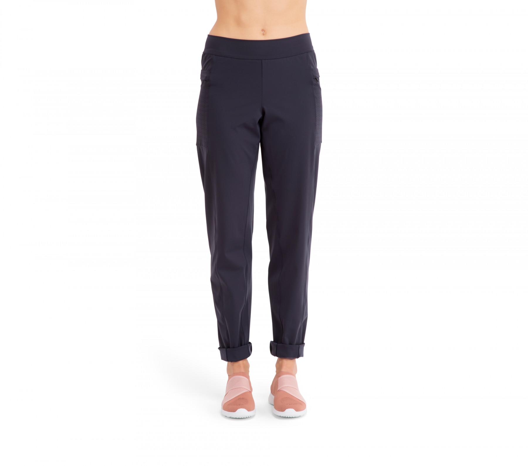 Pantaloni tecnici high stretch