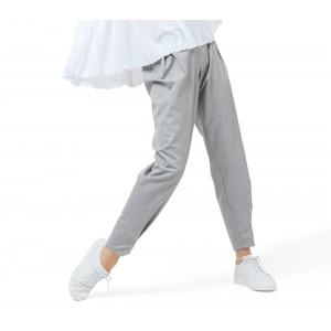 Pantaloni trama e ordito