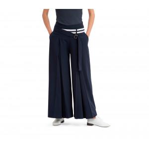 Pantalone ampio