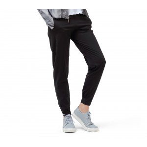 Pantaloni high-stretch