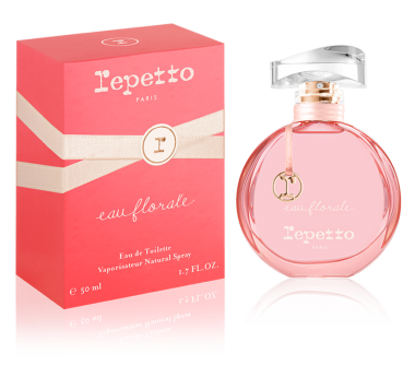 Eau Florale Repetto 50 ml