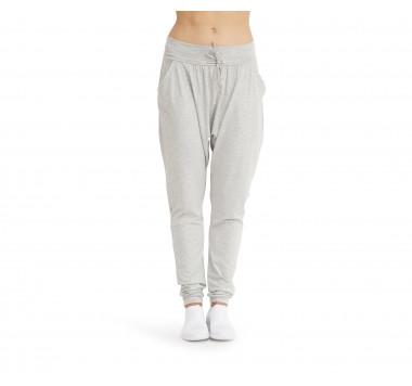 Pantalone sarwil in viscosa