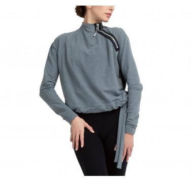 Pullover tecnici Power-stretch