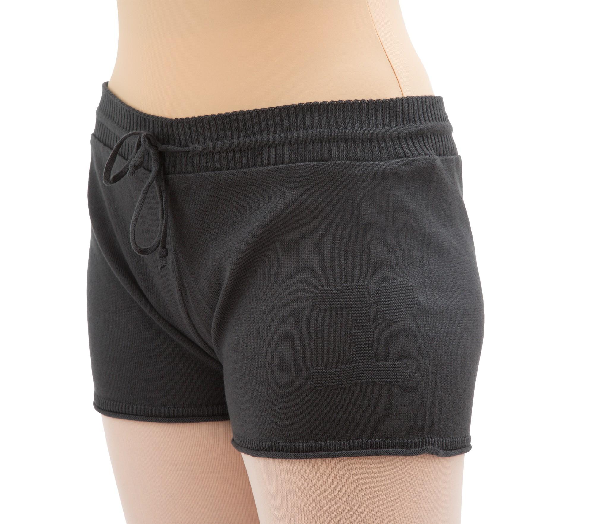 Shorts per riscaldamento