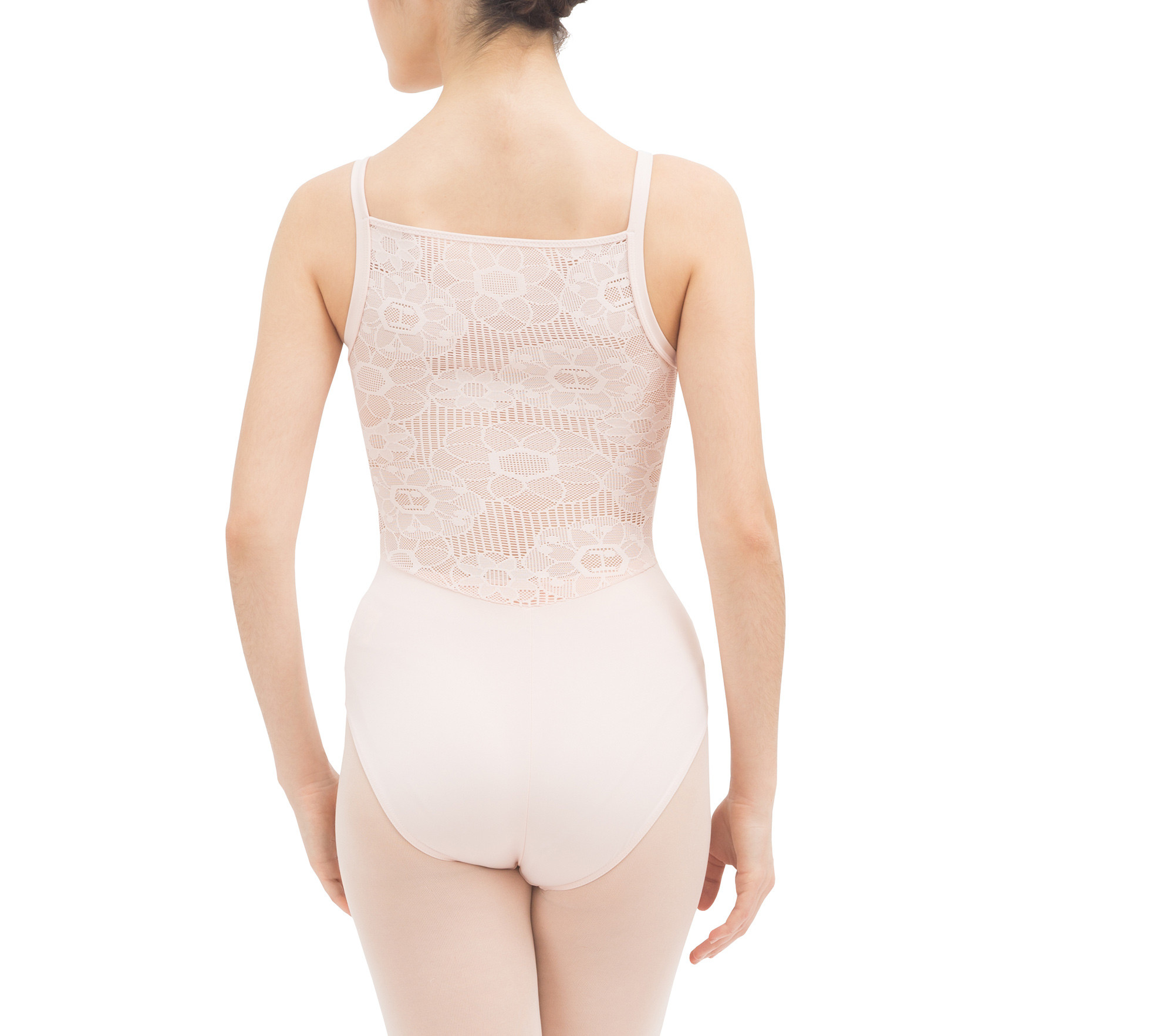 Body donna schiena in pizzo