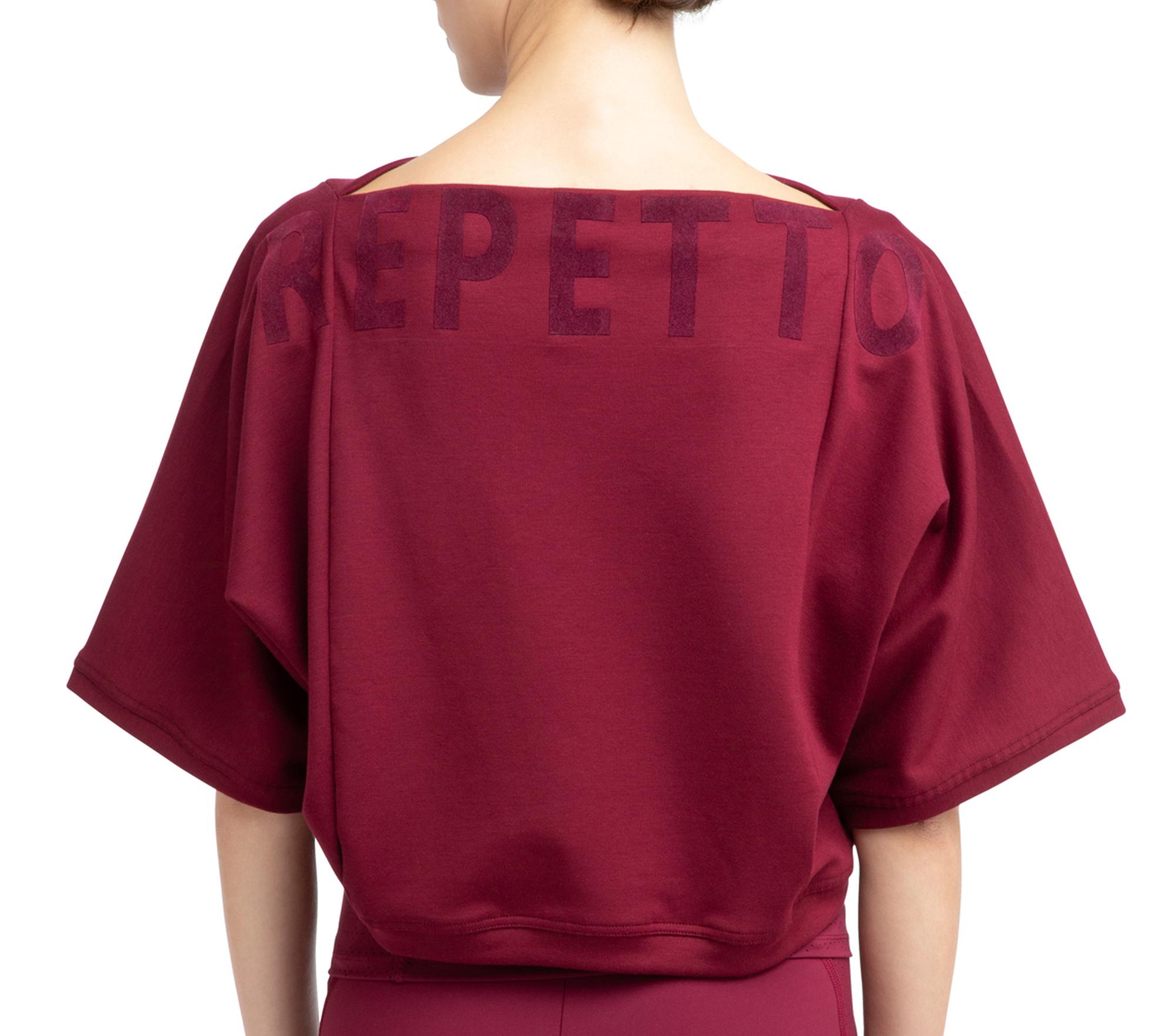 Pullover Repetto