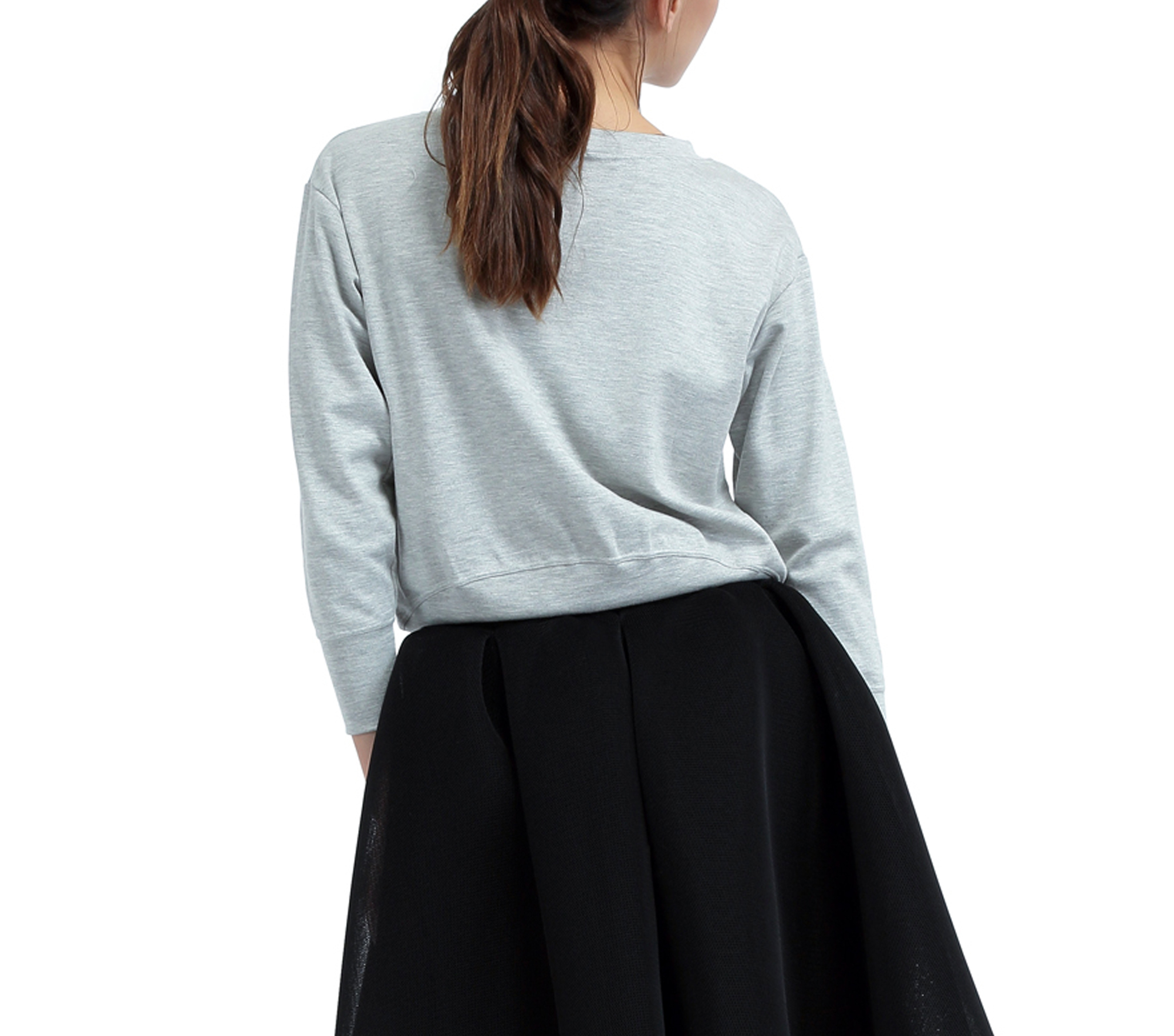 "Pullover ""Dance with Repetto"""