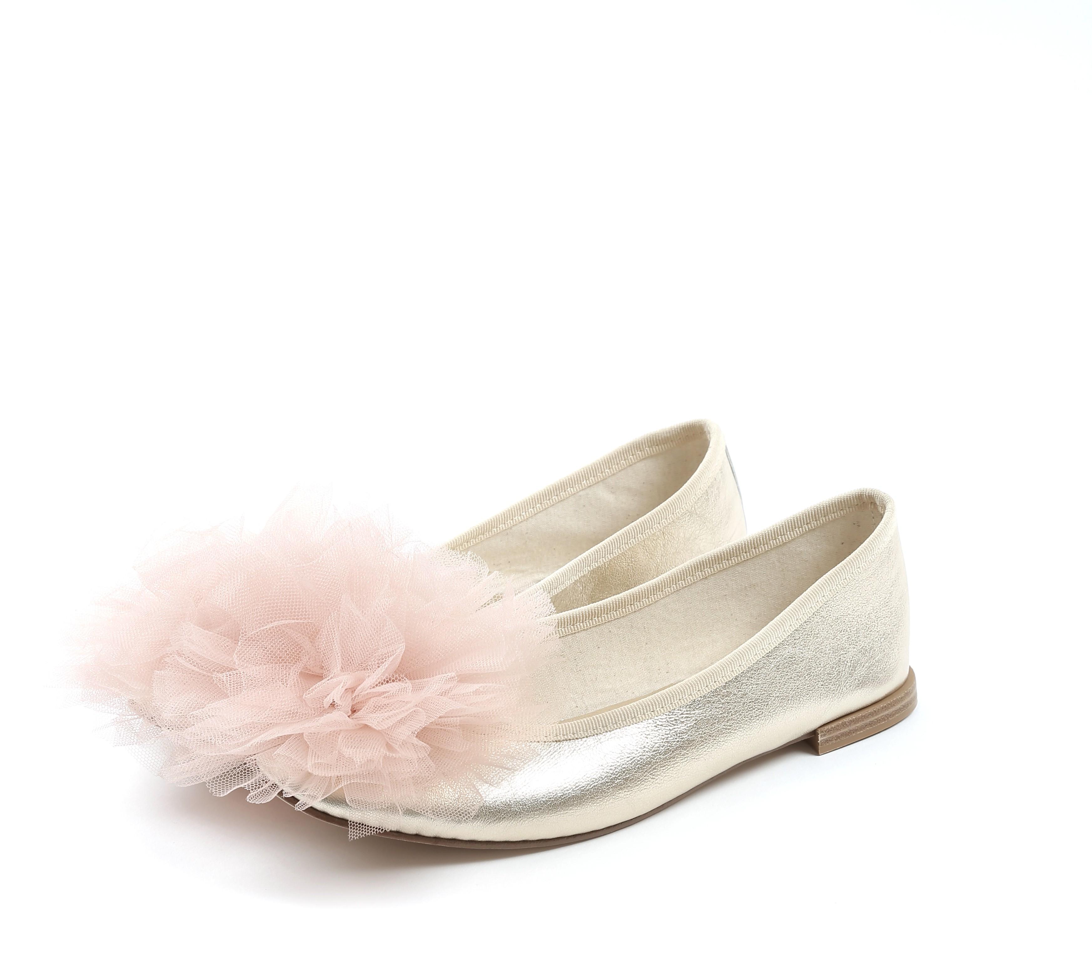 Ballerina Cendrillon / Karena Lam x Repetto