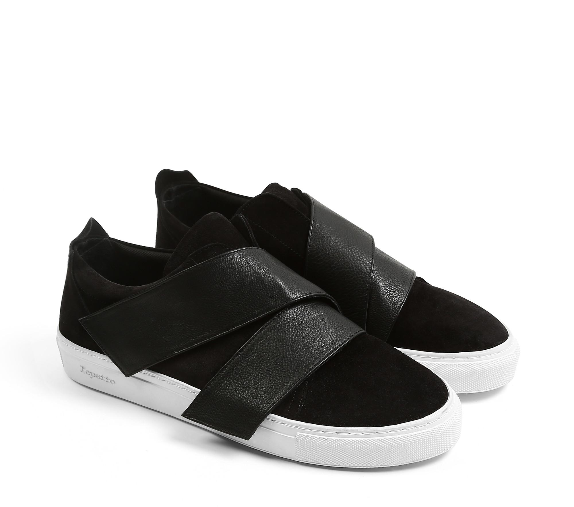 Sneakers Justin - Uomo