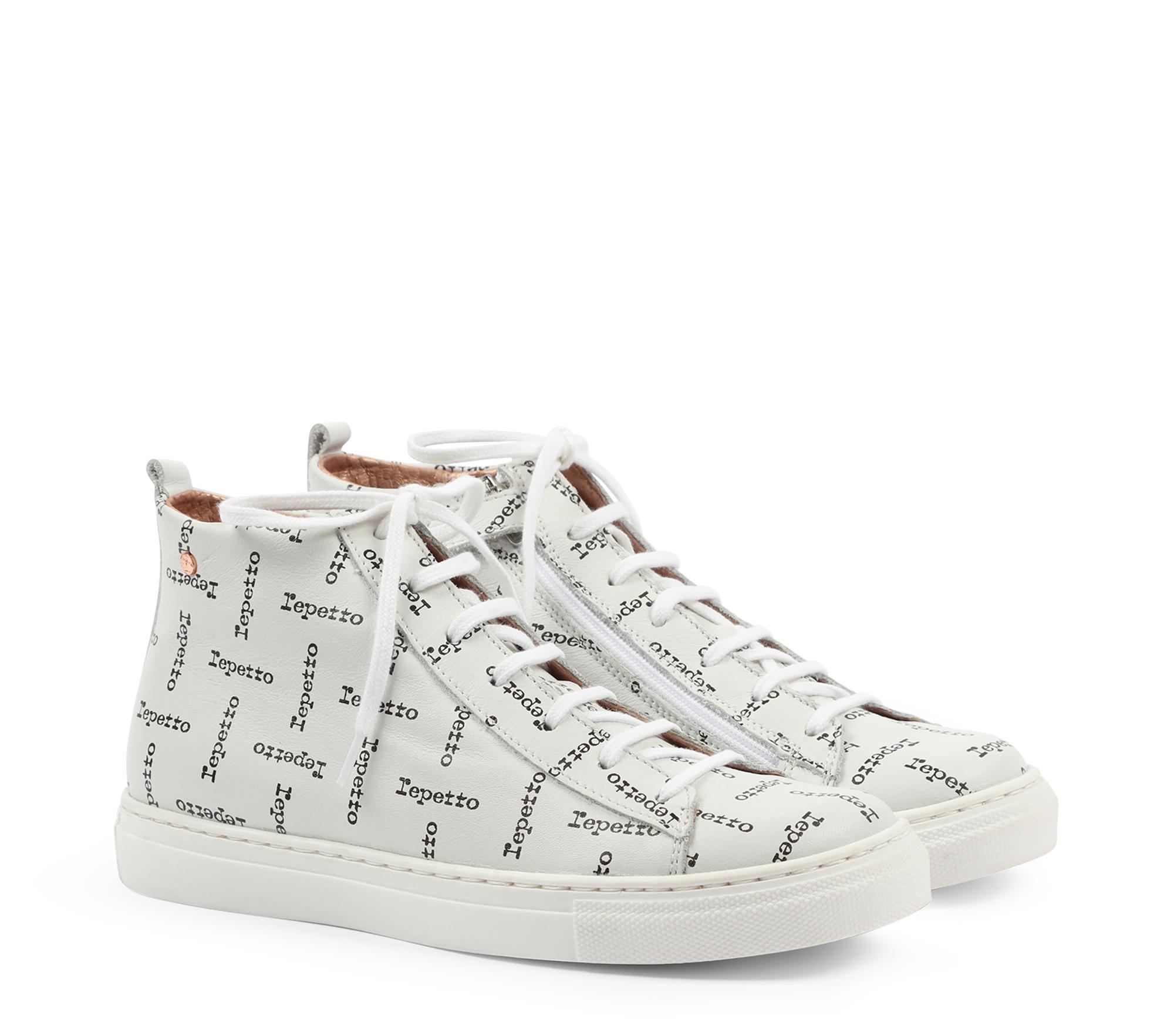 Sneakers Sasha - Bambino