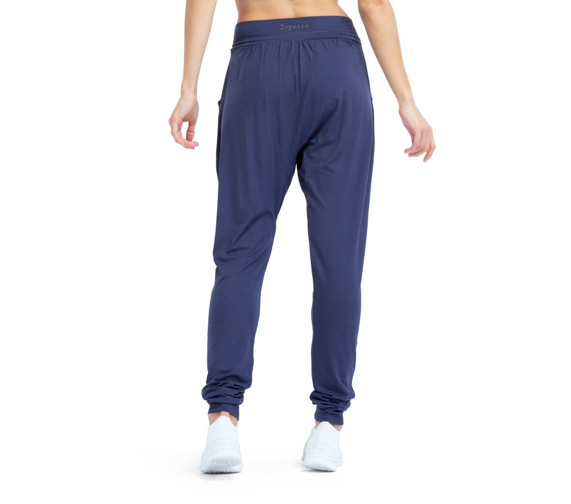 Pantaloni sarouel