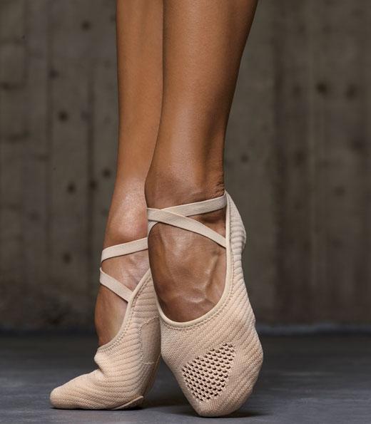 Ballettschläppchen Dance F.I.T..