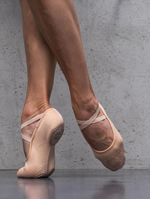 Ballettschläppchen Dance F.I.T.