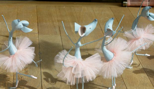 Petits Rats de l'Opéra