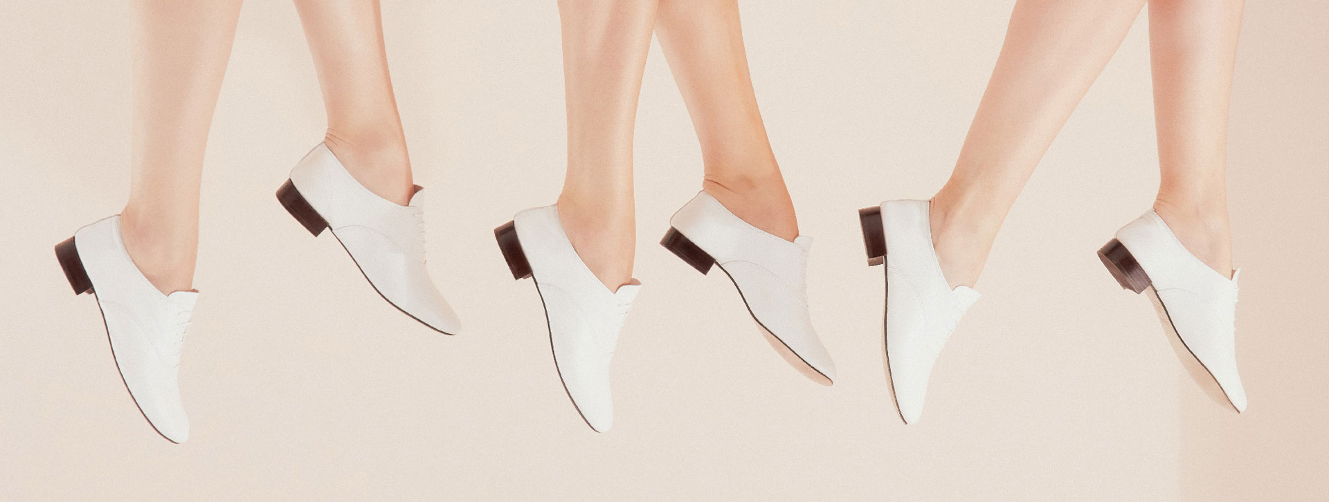 Collection Souliers